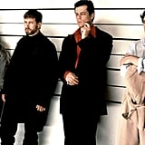 Best Crime Thriller: The Usual Suspects