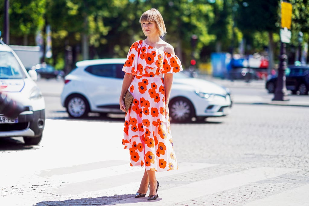 Affordable Dresses to Wear to a Casual Wedding