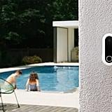 Canary Flex Indoor/Outdoor Weatherproof HD Security Camera ($200, preorder)
