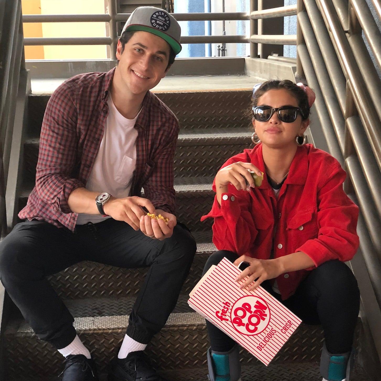 Selena gomez dating july 2018