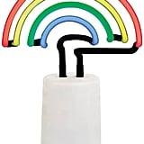 Sunnylife Neon Rainbow Lamp