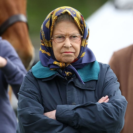 One Is Not Amused: A Guide to the Queen's Many Faces