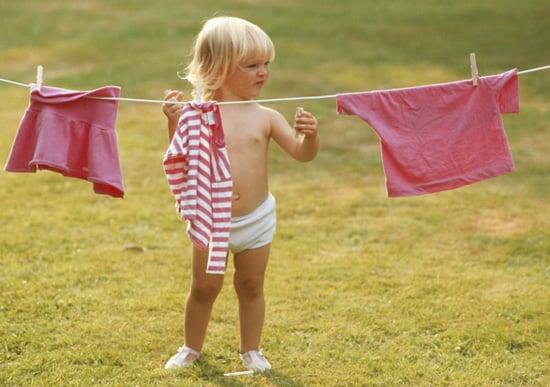 Baby Laundry Secrets