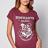 Harry Potter Burgundy T-Shirt