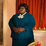 Sidibe as Regina Ross in Freak Show