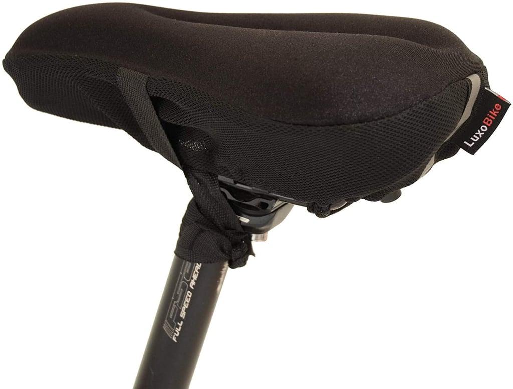 LuxoBike Exercise Bike Seat Cushion