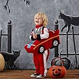 Race Car Costume
