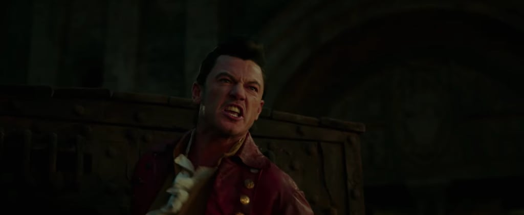 Unfortunately, there's also Gaston.