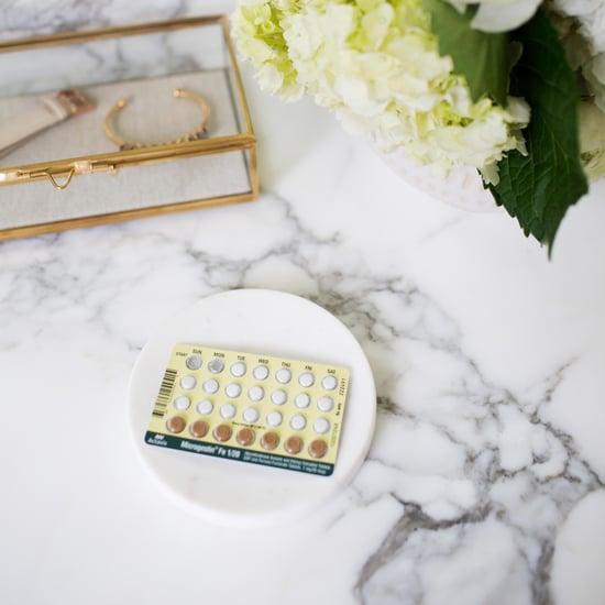 Will I Gain Weight on Birth Control?