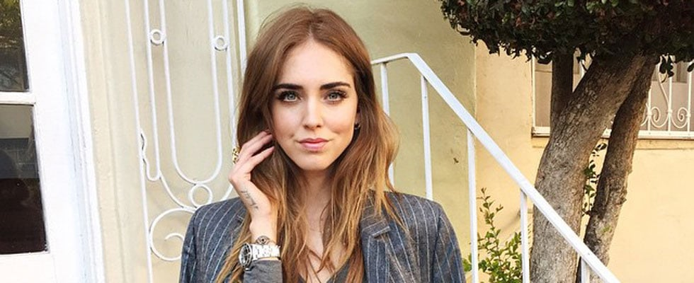 The Blonde Salad Chiara Ferragni Wealth and Forbes List 2015