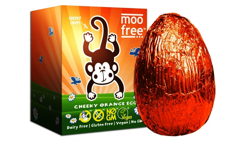 Asda free from easter egg with choc orange discs vegan dairy asda free from easter egg with choc orange discs vegan dairy free chocolate easter eggs 2016 popsugar fitness uk photo 13 negle Images