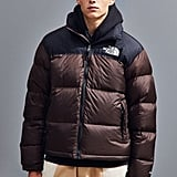 The North Face Retro Nuptse Puffer Jacket