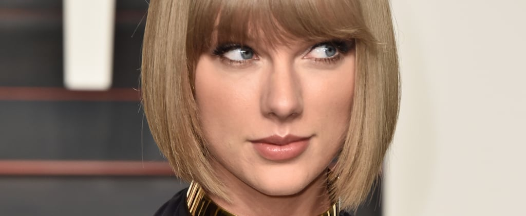 Shake Off Years of Waiting With Our Taylor Swift Workout Playlist on Spotify