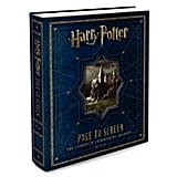 Harry Potter Page to Screen: The Complete Filmmaking Journey ($50)