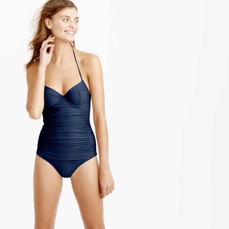 Large Bust Best Swimsuits By Body Type Popsugar