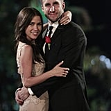 Kaitlyn and Shawn From The Bachelorette