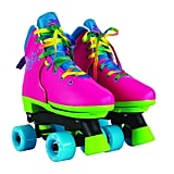 JoJo Siwa Circle Society Classic Adjustable Indoor & Outdoor Childrens Roller Skates