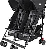 Maclaren Twin Triumph Double Stroller