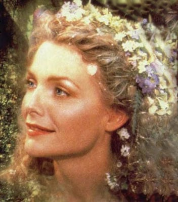 Idea Midsummer night dream michelle pfeiffer nude