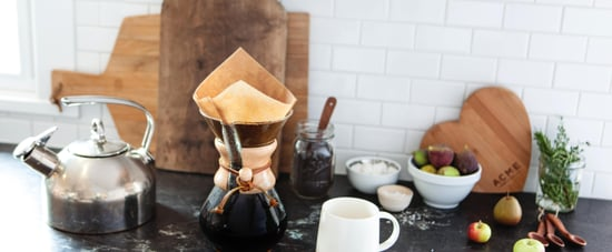 Who Invented the Coffee Filter?