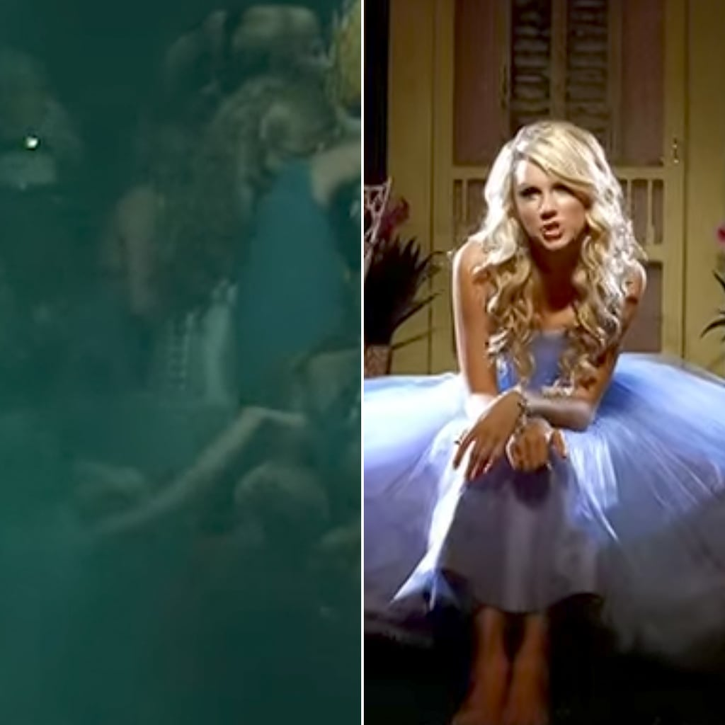 taylor swift quotlook what you made me doquot video meaning