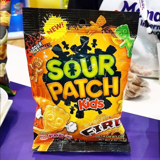 Spicy Sour Patch Kids
