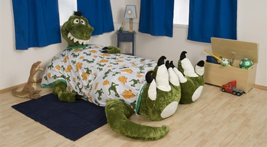 Stuffed Animal Beds by Incredibed