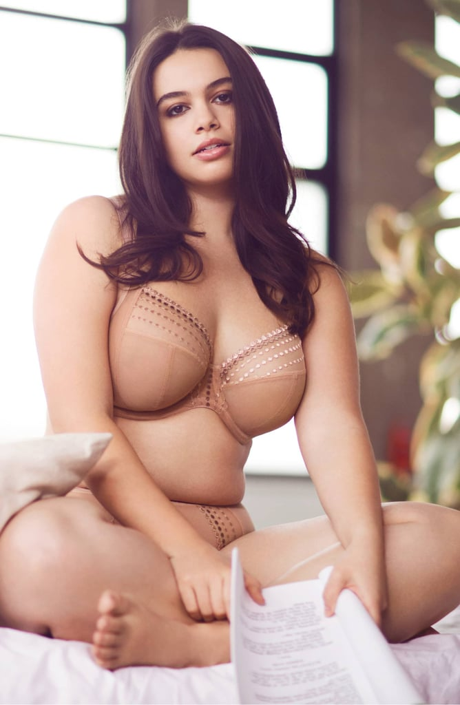 Sexy Plus-Size Lingerie