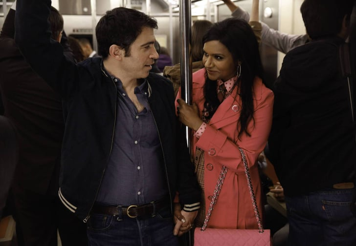 Are Mindy and Danny Getting Back Together Tonight?