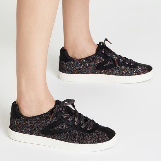 Best Glitter Sneakers
