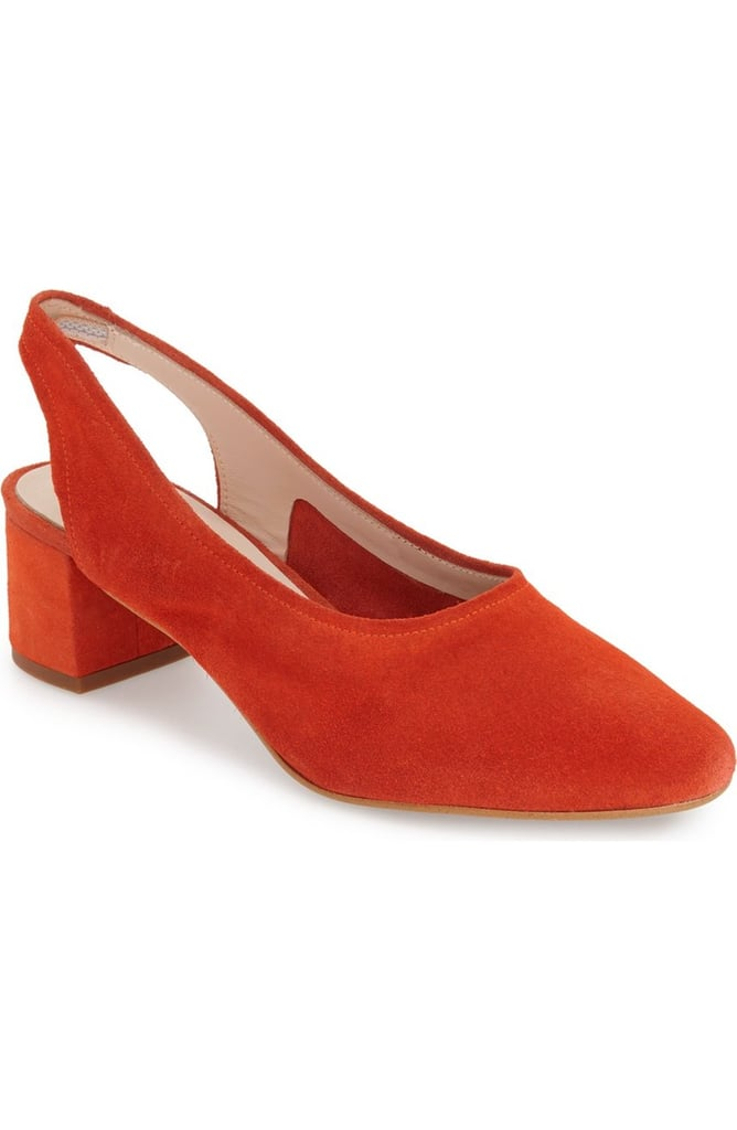 Coral Wedding Shoes 31 Fancy