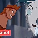"""De Cero a Heroe,"" Hercules"