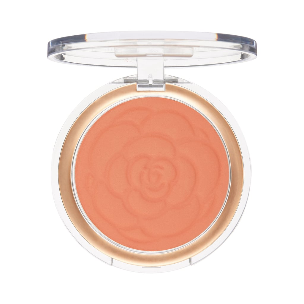 Flower Beauty Flower Pots Powder Blush in Peach Primrose