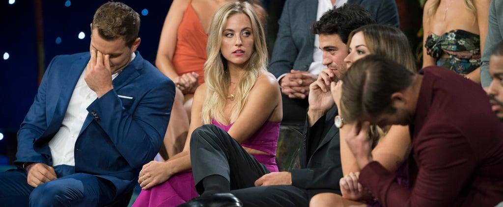 Bachelor in Paradise Season Finale Reactions 2018