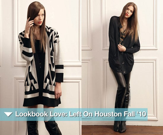 Pictures of Left On Houston Fall 2010