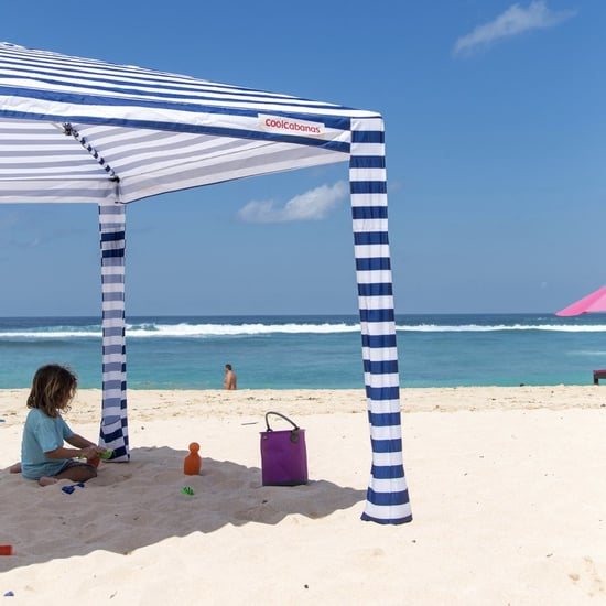Best Family Beach Tents and Umbrellas 2018