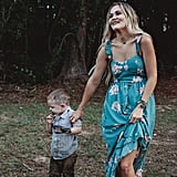 Photos of Family Shoot That Went Wrong