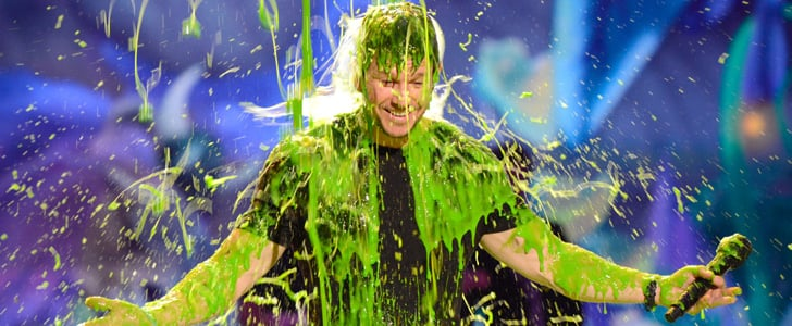 All the Slimy Details About the Nickelodeon Kids' Choice Awards