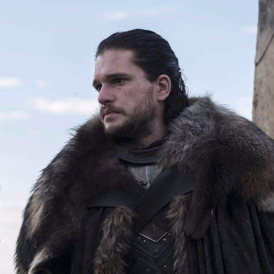 Why Doesn't Jon Snow Have Blonde Hair?
