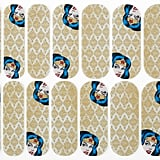 Demigoddess Jamberry Nail Wraps