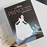Disney Prints-cess Postcard Set