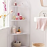 Etta Corner Shelf