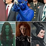 2014 Pop Culture Costumes For Women