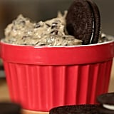 Oreo Cookie-Dough Dip