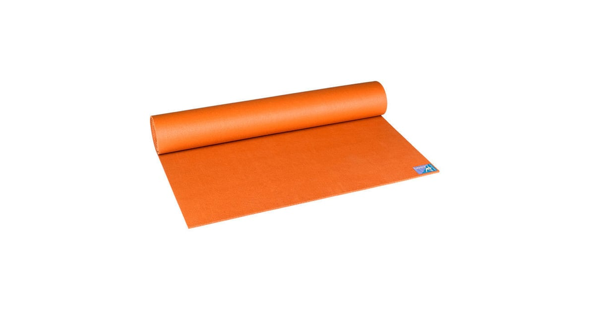 Fresh Mat What To Pack For A Yoga Festival Popsugar
