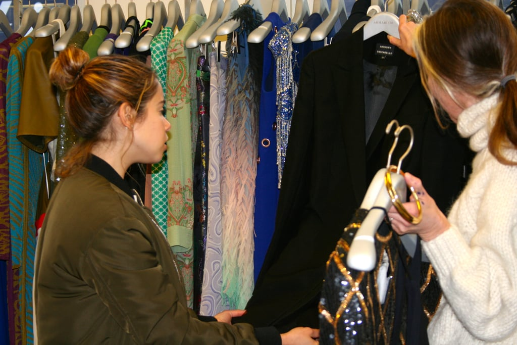 How to Rent a Designer Dress Dubai