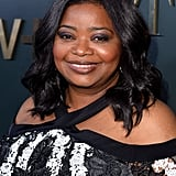 Octavia Spencer as Corey