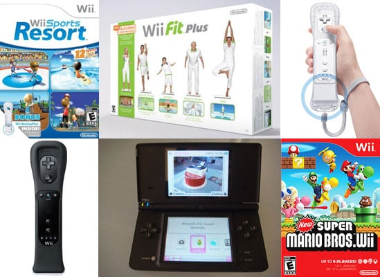 Choose Your Favorite Nintendo Product of 2009!
