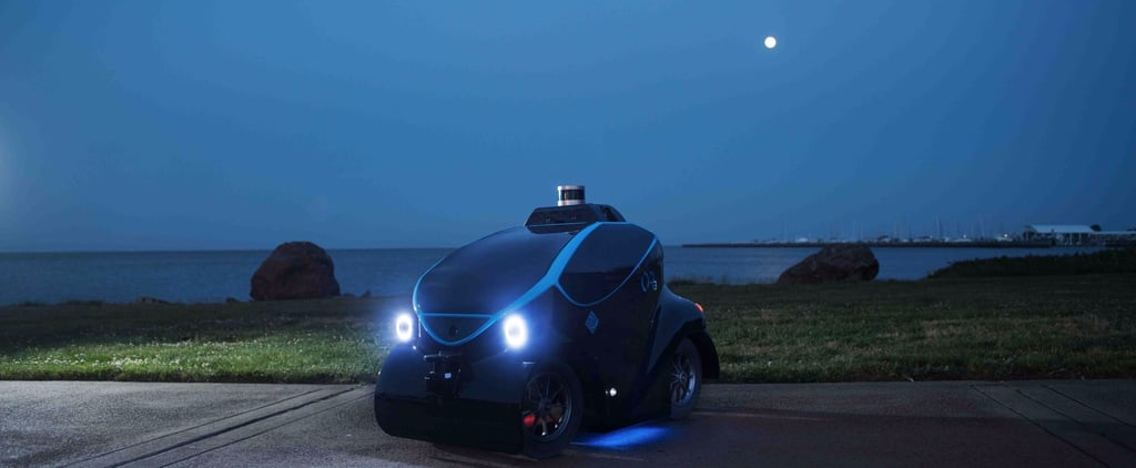 Dubai Police to Patrol Streets With Self-Driving Cars