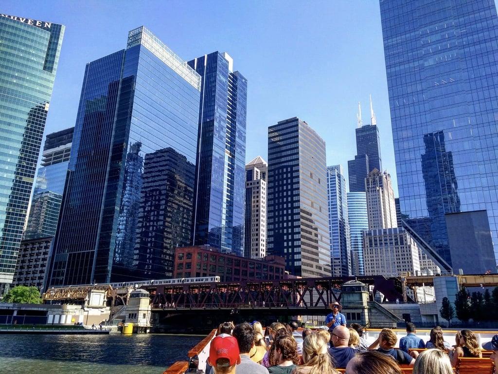 Chicago Architecture Cruise (Chicago, IL)